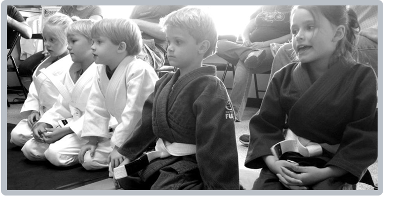Best BJJ for Kids Sarasota